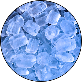 picture of commercial restaurant icemaker ice machine
