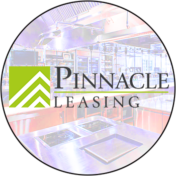 picture of pinnacle commercial and restaurant equipment leasing logo