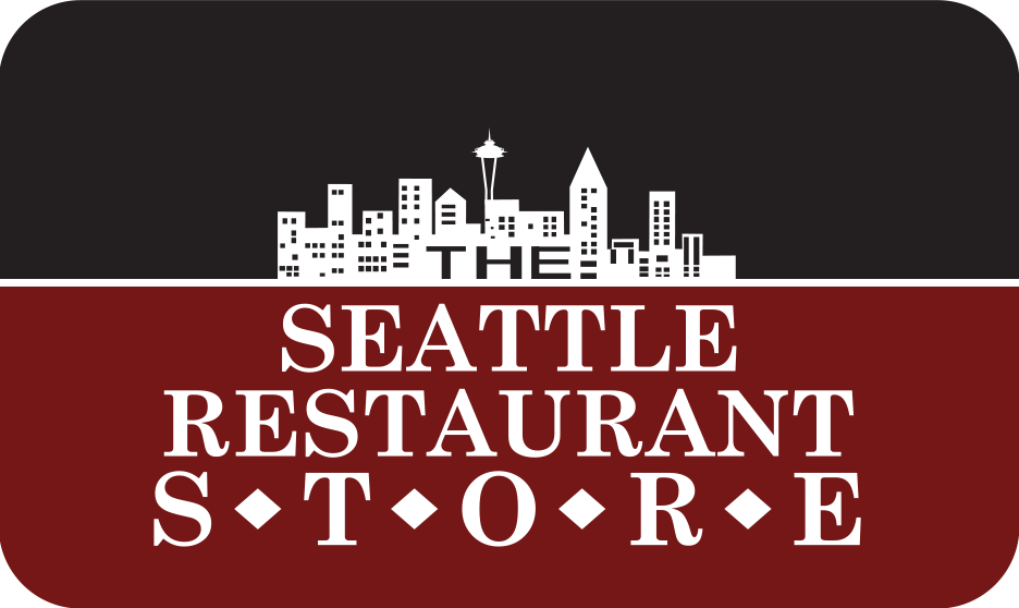 seattle restaurant store logo